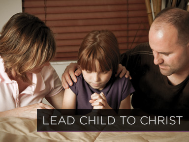 Lead Child to Christ